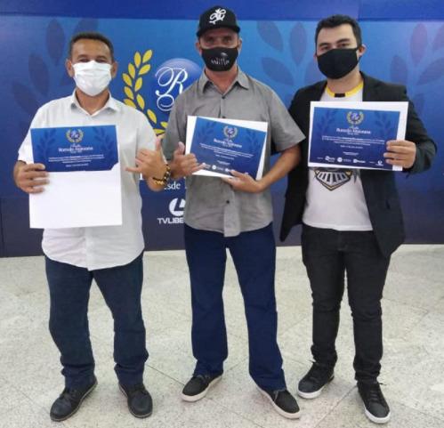 @enoselongboard Premio Romulo Maiorana Pai