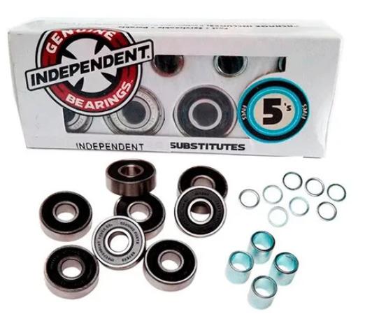 Independent-abec 5