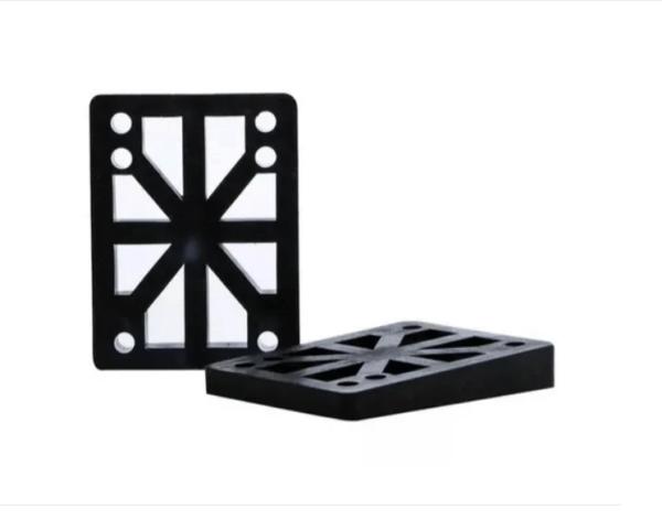 Pads inclinado enoselongboard